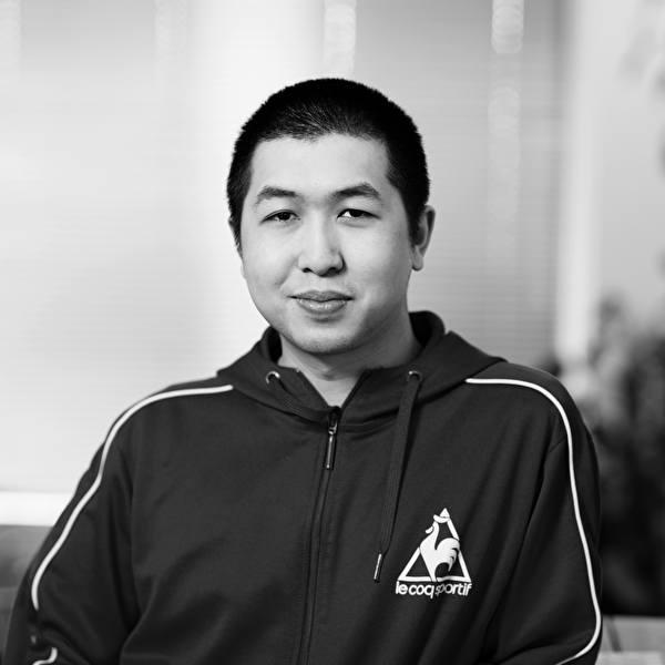 Kah Ho Zheng